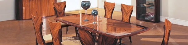 Dining Room Tables, Chairs, and Accessories - Mark'S Sales & Leasing